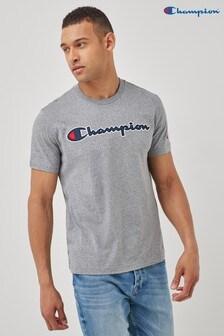 Champion Grey T-Shirt