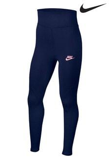 Nike Sportswear Favorites High Waisted Leggings