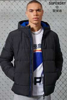 Superdry Sports Padded Jacket