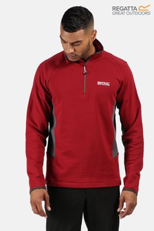 Regatta Highton Half Zip Fleece Sweater