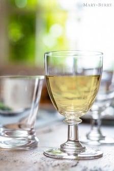 Set of 4 Mary Berry Signature White Wine Glasses