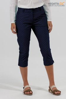 Regatta Maleena Capri Trousers