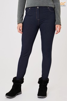 Regatta Blue Sabira Treggings