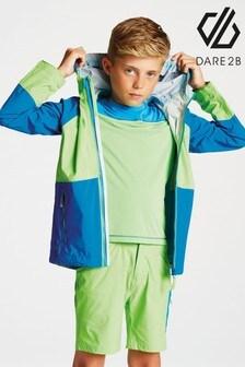 Dare 2b Green Affiliate Waterproof Jacket