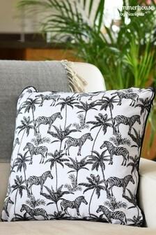 Navigate Madagascar Outdoor Cushion