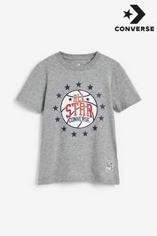 Converse Junior All Star Court T-Shirt
