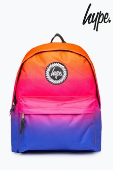 Hype. Sunset Fade Backpack