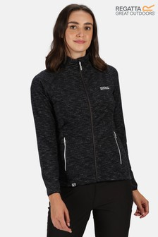 Regatta Black Harty III Jacket