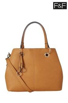 F&F Yellow Bag