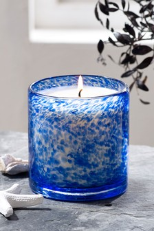 Sea Salt Waxfill Candle
