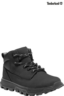 Timberland® Treeline Mid Nubuck Boots
