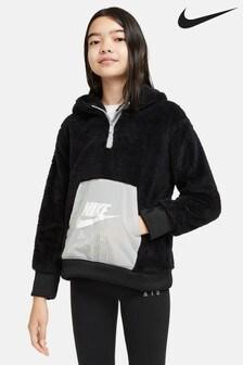 Nike Air Sherpa Fleece Hoody
