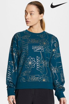Nike Icon Clash All Over Print T-Shirt