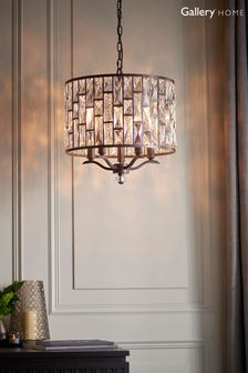 Bella 5 Pendant Light by Gallery Direct