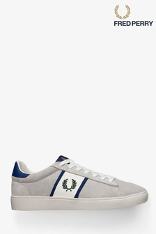 Fred Perry Spencer Trainers