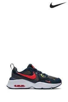 Nike Air Max Fusion Junior Trainers