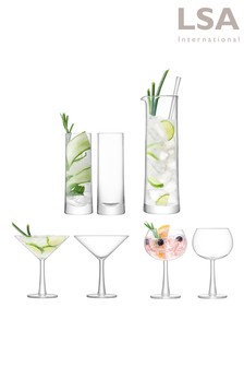 Gin Cocktail Set by LSA International