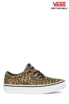Van Youth Doheny Cheetah Trainers