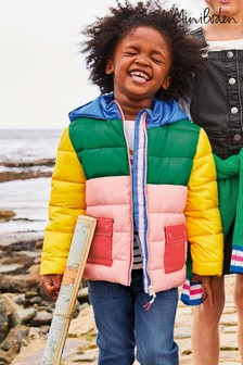 Boden Multi Lightweight Padded Jacket