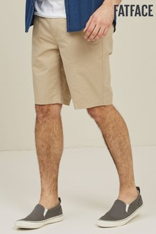 FatFace Whitby Lightweight Chino Shorts