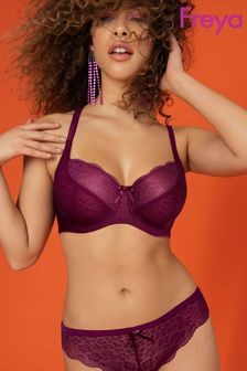 Freya Berry Fancies Plunge Bra