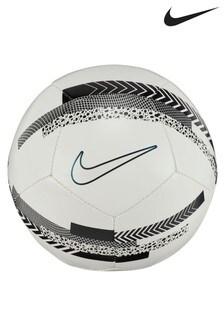 Nike White CR7 Skills Football