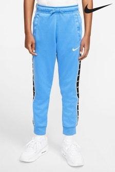 Nike Swoosh Tape Joggers