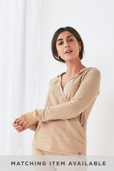 Supersoft Wrap Top