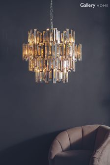 Lillianna 15 Pendant Light by Gallery Direct