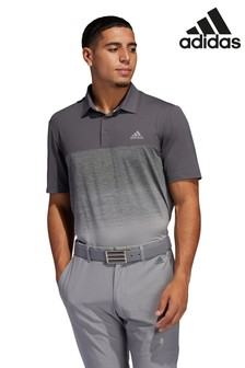 adidas Golf 365 Ultimate Printed Polo