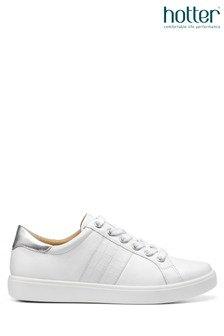 Hotter Switch Lace-Up Deck Shoes