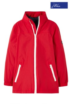 Joules Red Lighthouse 3-In-1 Sailing Jacket