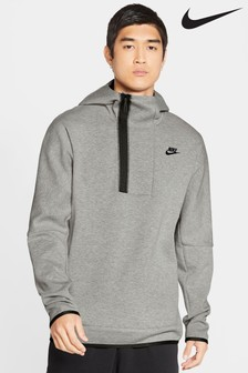 Nike Tech Fleece 1/2 Zip Hoody