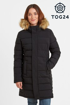 Tog 24 Firbeck Womens Long Insulated Jacket