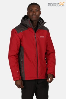 Regatta Red Thornridge II Waterproof Jacket