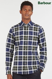 Barbour® Mid Scale Tartan Check Shirt