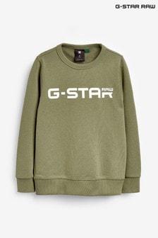 G-Star Khaki Sweater