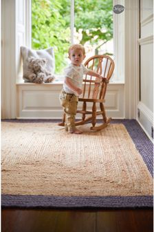 Natural Jute Rug by Origins