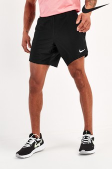 Nike Pro Black Aero Adapt Shorts