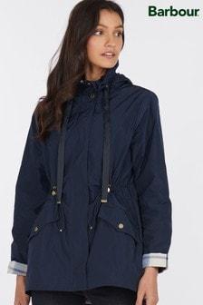 Barbour® Tartan Showerproof Lightweight Lothian Jacket