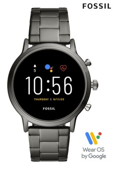 Fossil™ Mens Digital Touchscreen Gen 5 Smartwatch