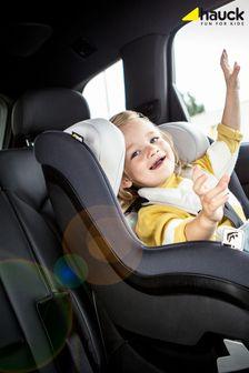 Hauck iPro Kids iSize Car Seat Caviar