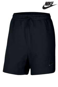 Nike Black Statement Jersey Shorts