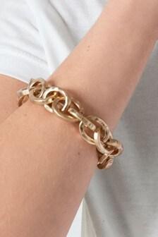 Chunky Chain Stretch Bracelet