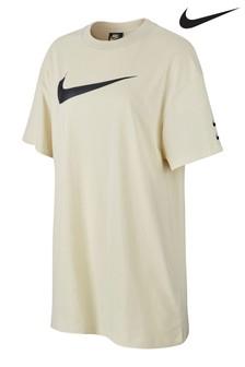 Nike Swoosh T-Shirt Dress