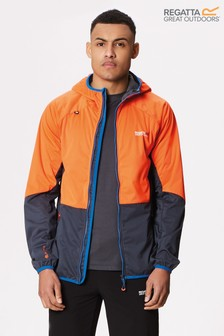 Regatta Orange Tarvos Softshell Jacket