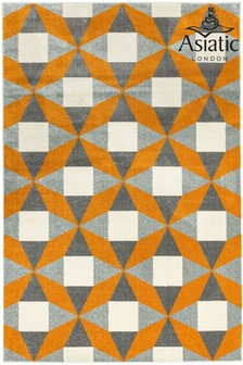Colt Fan Rug by Asiatic Rugs