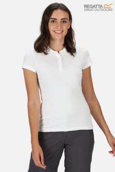 Regatta Womens Sinton Polo T-Shirt