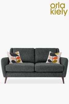 Orla Kiely Fern Small Sofa