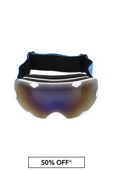 Stella McCartney Kids Stella McCartney Blue Ski Goggles